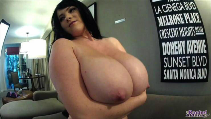 Nude biggest boobs world s