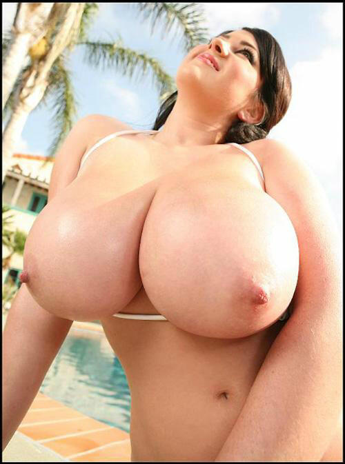Free huge boob stories